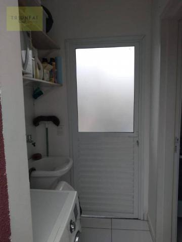 Casa com 2 dormitórios à venda, 53 m² por R$ 230.000 - Vila Pedroso - Votorantim/SP - Foto 17