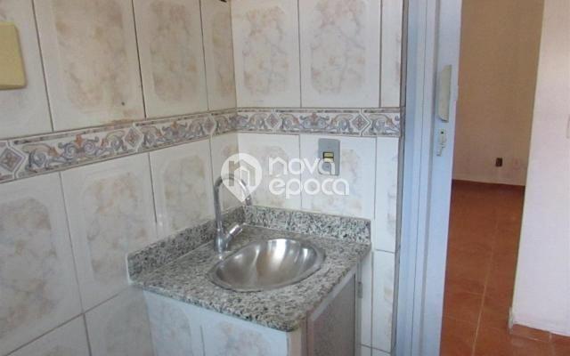 Apartamento à venda com 1 dormitórios em Pilares, Rio de janeiro cod:ME1AP14471 - Foto 8