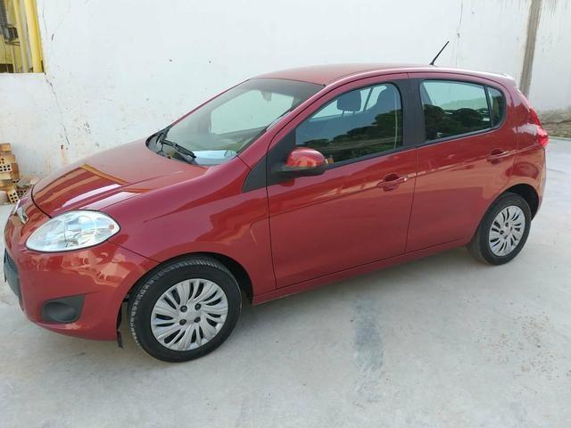 Fiat Palio 1.4 Atractive 2013/14 - Foto 5