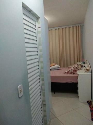 Itacuruça 2qts suite Cond. Solar Itacuruça - Foto 17