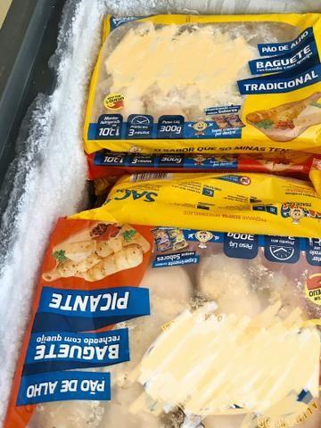 Freezer Esmaltec 2 portas 1.100,00 - Foto 3