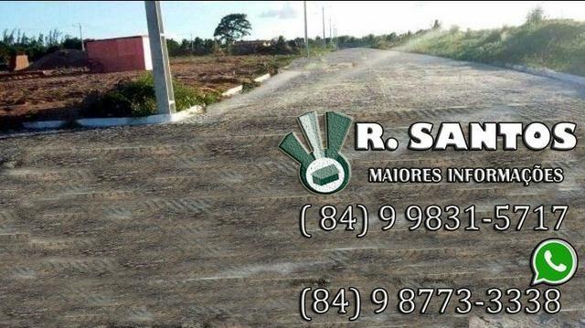 Terrenos Parcelados a partir de 250 reais em Parnamirim! - Foto 7