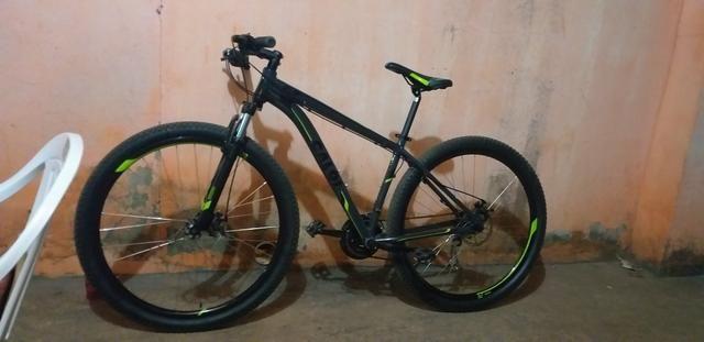 Vendo bike caloi 29 - Foto 2
