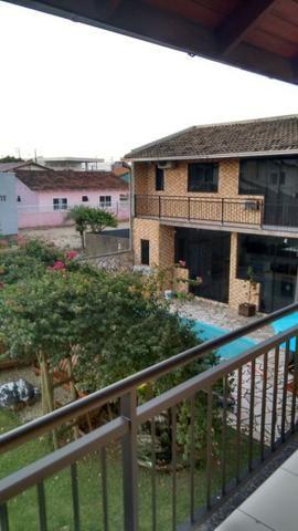 Praia Tabuleiro Barra Velha/SC com piscina 5 dormitórios - Foto 6