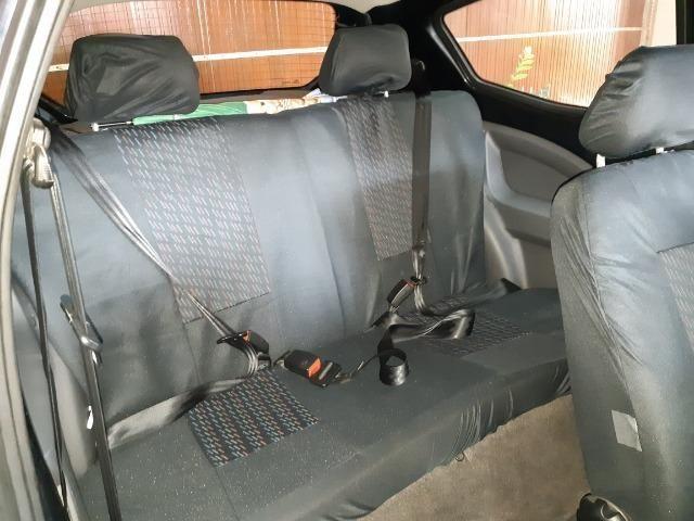 Ford Ka Class completo 2011 baixa KM - impecável - Foto 10
