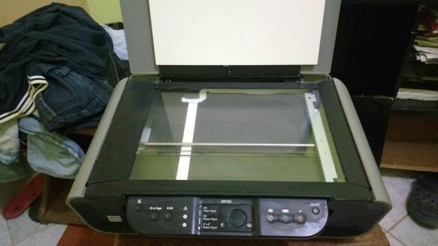 Impressora Canon pixma