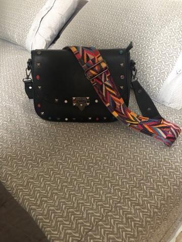 Bolsa nova com duas alças - Foto 2