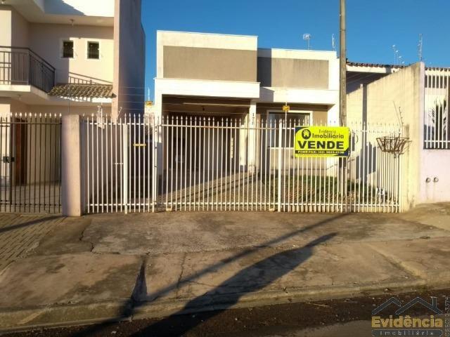 Casa Residencial Morro Alto Guarapuava-PR