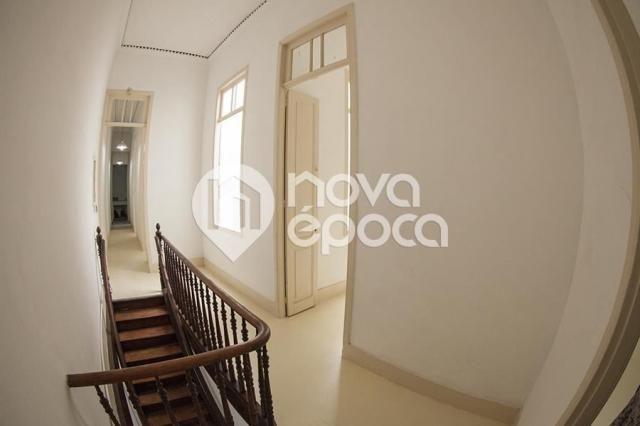 Casa à venda com 4 dormitórios em Centro, Rio de janeiro cod:FL4SB22805 - Foto 7