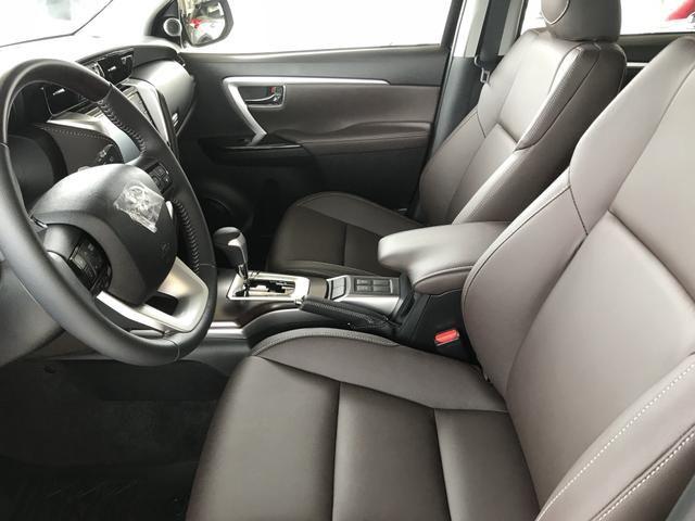 Toyota Sw4 SRX 2.8 Diesel 4x4 - 2020/2020 Lince Toyota Flamboyant - Foto 10