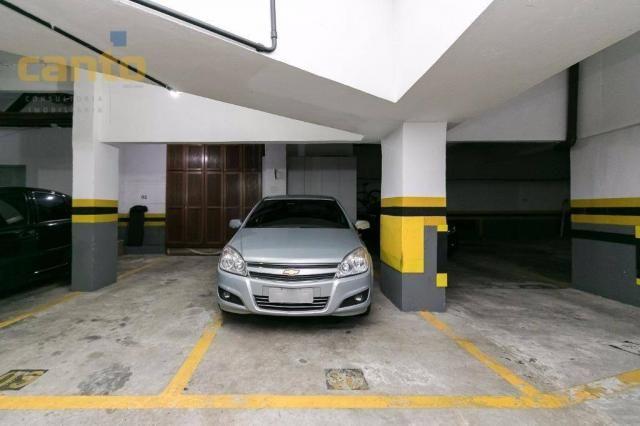 Apartamento à venda no batel em curitiba - canto imóveis - Foto 19