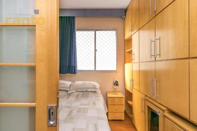 Apartamento à venda no batel em curitiba - canto imóveis - Foto 9