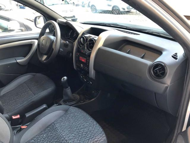 Renault duster 2016/2016 1.6 expression 4x2 16v flex 4p manual - Foto 9