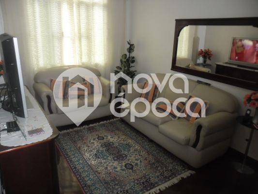 Apartamento à venda com 2 dormitórios em Braz de pina, Rio de janeiro cod:ME2AP10581