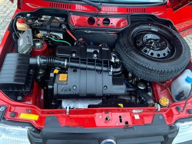 Fiat Uno Mille Fire Flex - Foto 11