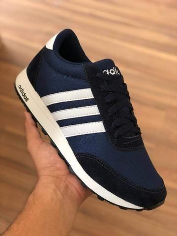 Promoção Adidas Neo com frete grátis em Fortaleza - Foto 6