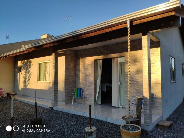 Alugo casa em Itapoa
