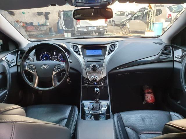 Hyundai Azera V6 3.0 - 2013 - Foto 11