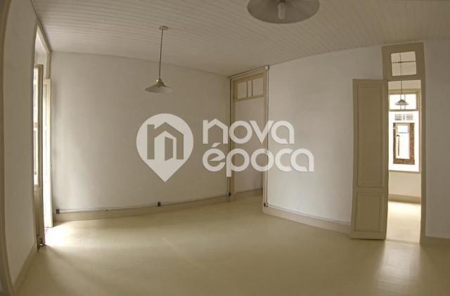 Casa à venda com 4 dormitórios em Centro, Rio de janeiro cod:FL4SB22805 - Foto 3