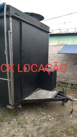 Locação de trailer - Foto 2