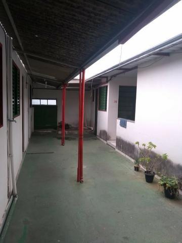 Quarto individual bairro lagoinha - Foto 4