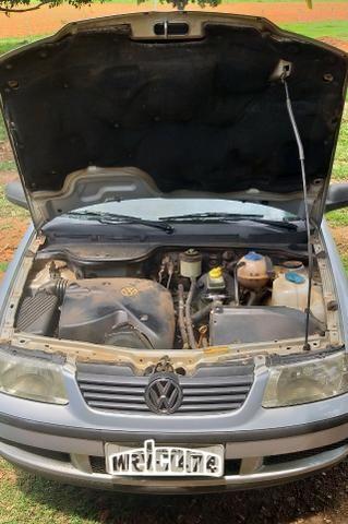 VW GOl G3 1.8 2001/2001 - Foto 10
