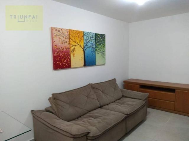 Casa com 2 dormitórios à venda, 53 m² por R$ 230.000 - Vila Pedroso - Votorantim/SP - Foto 7