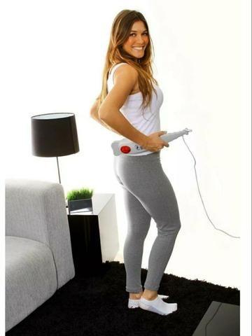Massageador, modelador corporal e relaxamento - Foto 4