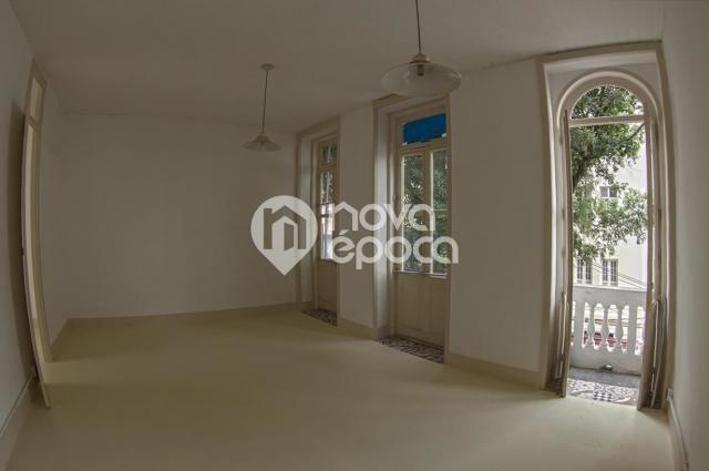Casa à venda com 4 dormitórios em Centro, Rio de janeiro cod:FL4SB22805 - Foto 19