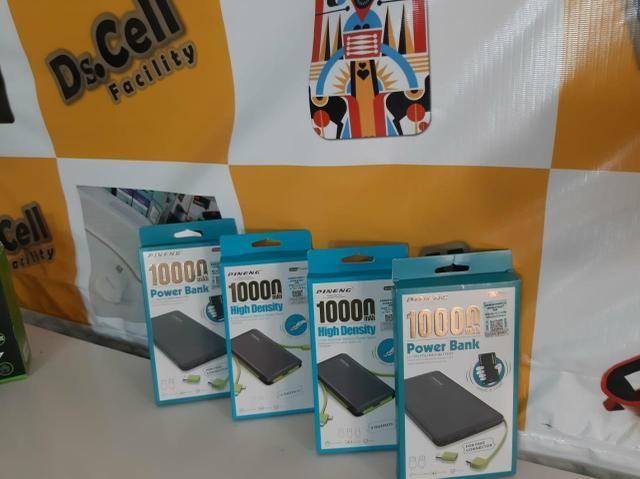 Carregador portatil 10.000 Original