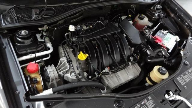 Renault Duster 2.0 16V Dynamique (Flex)(Aut) - Foto 12
