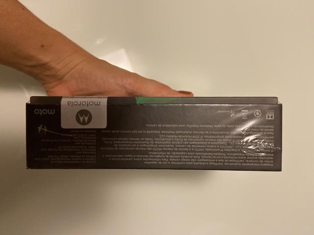 Motorola G7 plus novo lacrado 64G - Foto 2