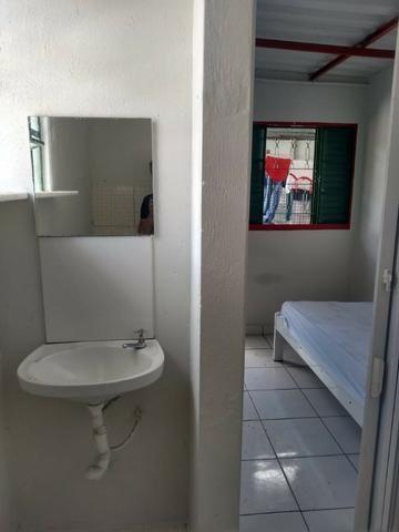 Quarto individual bairro lagoinha - Foto 16