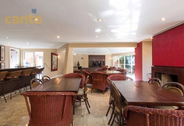 Apartamento à venda no springfield no batel em curitiba - ap0010 - Foto 17