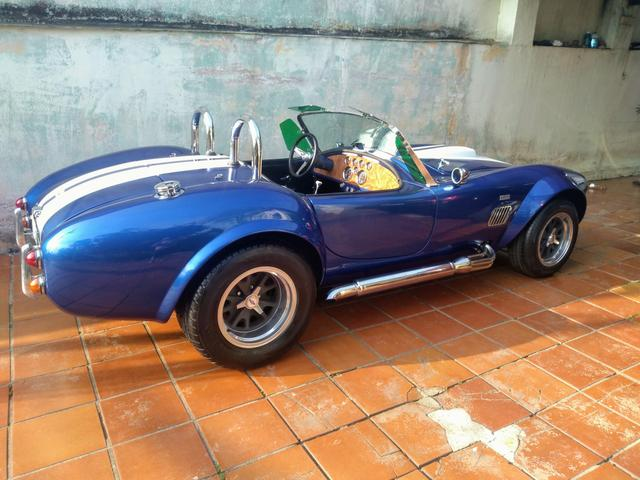 Réplica Shelby Cobra - Foto 2