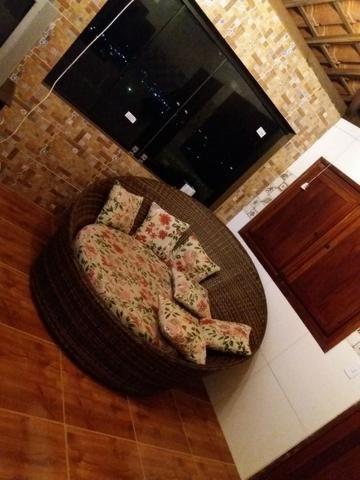 Casa com flat em Gravatá ao pé da serra com belíssima vista! - Foto 19