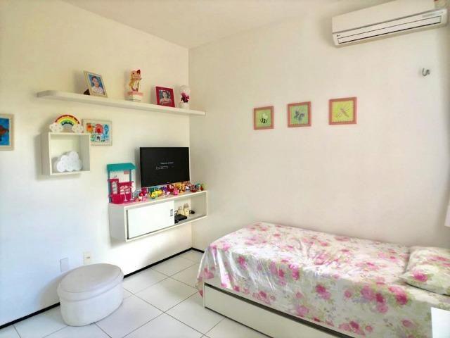 Casa no Condomínio Imperial 2 na Lagoa Redonda com 98m², 03 quartos e 02 vagas - CA0882 - Foto 3