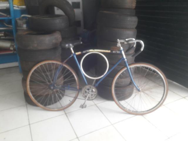 Vendo bicicleta barra circular - Foto 4
