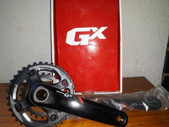 Pedevela gxp modelo gx