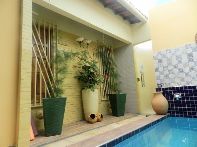 Alugo casa com piscina, em Araripina-PE Contatos: 88 98877.8467/ 87 98806.5650 - Foto 4