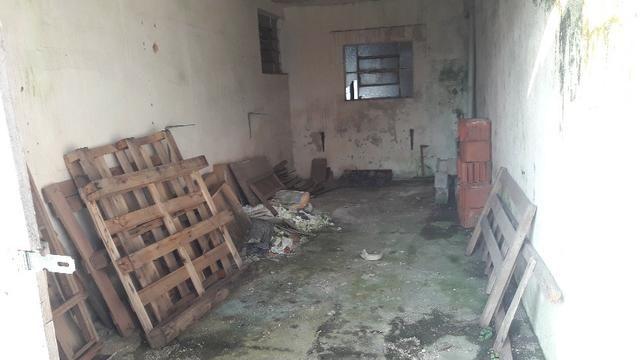 Vendo Terreno Com Casa - Centro De Itapevi - 300 M2 - Foto 4