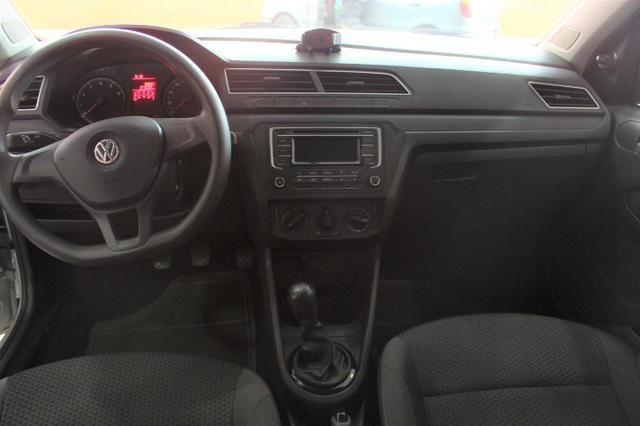 Volkswagen Voyage MSI 1.6 IPVA 2020 Gratis - Foto 7