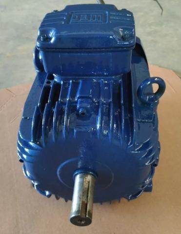 Motor Trifásico 7,5 cv 4 pólos - Foto 2