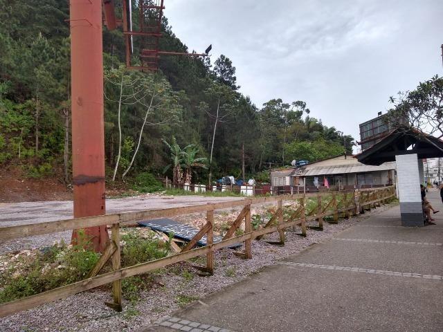 Alugo terreno em Balneário Camboriú em excelente localização - Foto 3