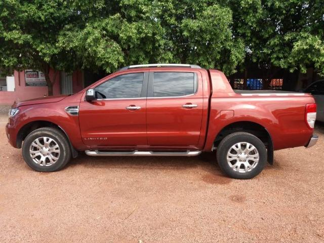 Ranger Limited CD 4X4 Automatico - Foto 3