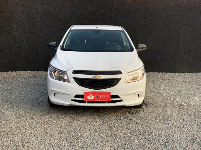 CHEVROLET ONIX 1.0 MT JOY 2018 - Foto 4