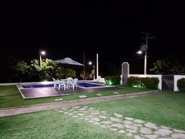 Casa Jacuípe Alugada Carnaval 150 m da praia - Foto 16