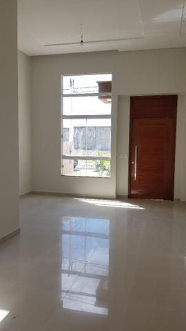Oportunidade - Casa nova em Condomínio c/ saldo devedor do terreno - Foto 5