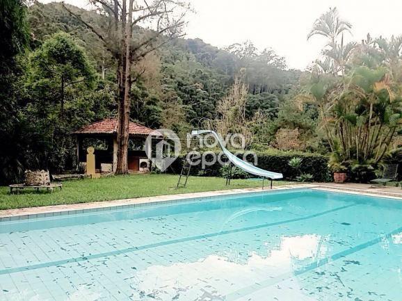 Sítio à venda em Quinta lebrão, Teresópolis cod:BO4ST14490 - Foto 9