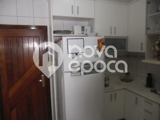 Apartamento à venda com 2 dormitórios em Braz de pina, Rio de janeiro cod:ME2AP10581 - Foto 11